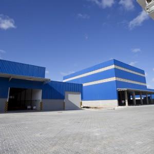 Fábrica De Biomanta