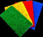 Minas Gramados | Grama Sintética Colorida