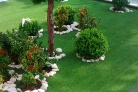 Grama Sintética Esportiva Garden Bicolor de 30mm